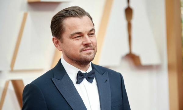 Ди Каприо снимется в фильме про астрономов от Netflix