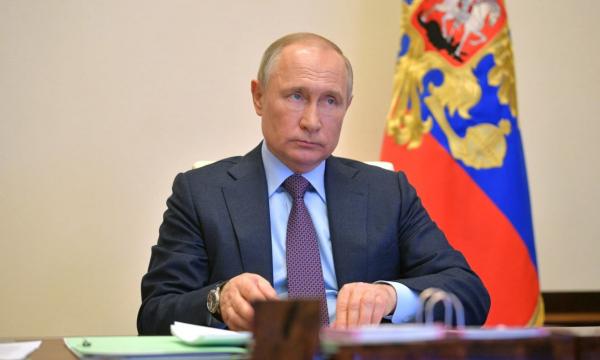 Путин подписал закон: малый и средний бизнес освободят от налогов