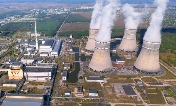 Может ли американский атомный эксперимент на Украине стать новым Чернобылем