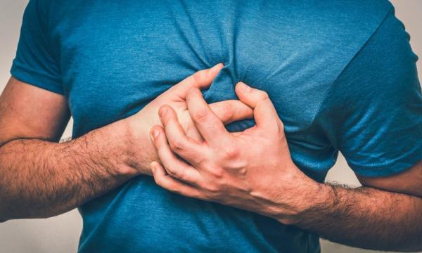 Признаки скорого инфаркта можно разглядеть на ногах