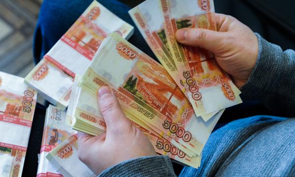В России хотят ввести новую выплату к Новому году