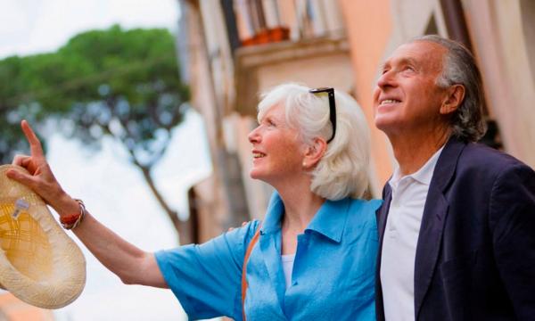 Кто из пенсионеров
