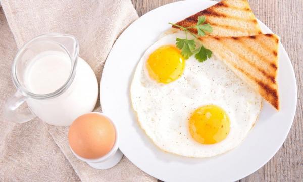 Сенсация! Яйца на завтрак убивают: американские ученые раскрыли секрет