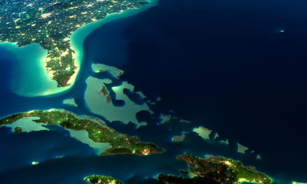 Ученые раскрыли «зубастую» тайну Бермудского треугольника
