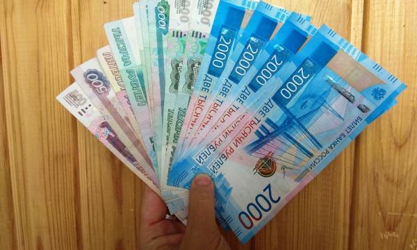 Выплаты по 10000 рублей россиянам к Новому году назвали реальными