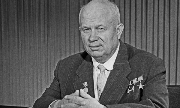 Начало конца: как доклад Хрущева на XX съезде изменил историю СССР