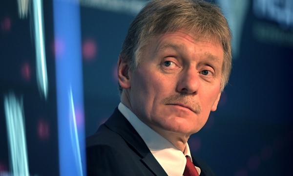 Песков рассказал о борьбе с бедностью в России