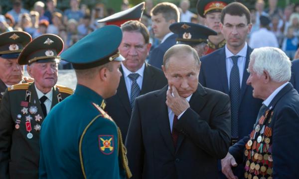Россия выплатит ветеранам ко Дню Победы в 17 раз меньше, чем Казахстан