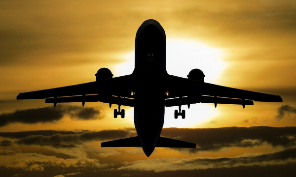 Россия возобновила авиасообщение с восемью странами