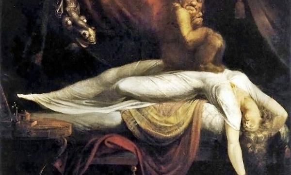 Какие сны русские считали предвестием смерти