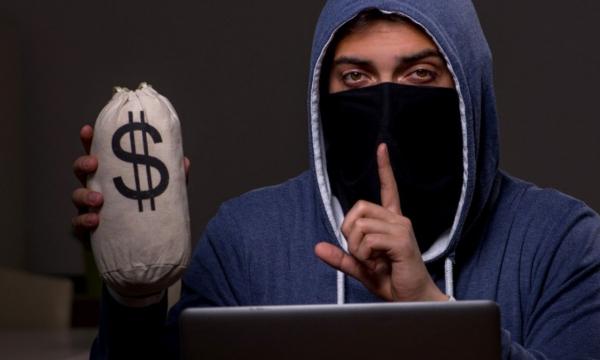 Стало известно, сколько мошенники крадут со счетов россиян в месяц