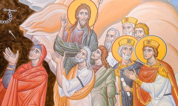 Вознесение Господне: как загадать желание