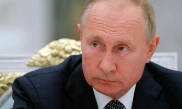 Путин поговоркой напомнил о данном Горбачеву обещании США