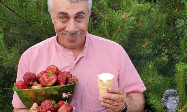 Доктор Комаровский развеял популярное заблуждение о причинах диабета
