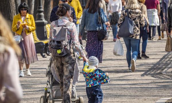 По новым правилам пособия на детей не получат те, кто реально в них нуждается