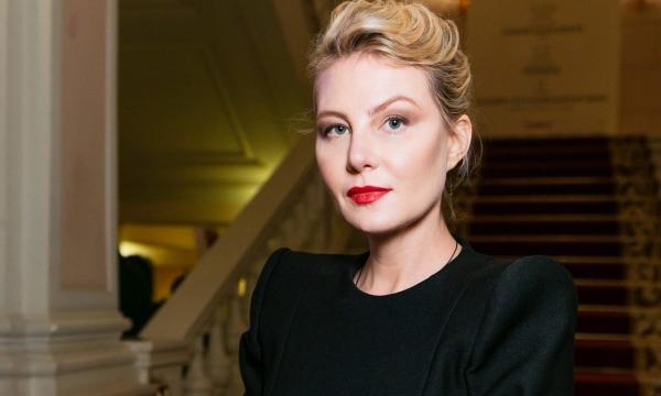 Рената Литвинова: «В морщинах, помятая, заляпанная»