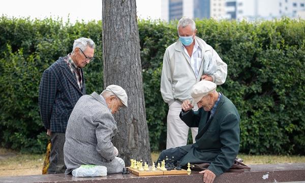 Врач рассказала, что надо сделать до 60 лет для долгой жизни