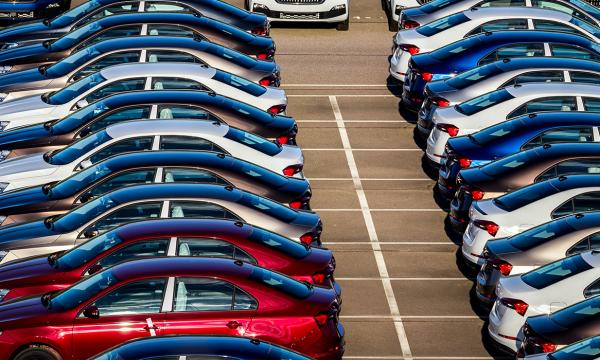 Дешевых машин в Кыргызстане больше не будет? О ситуации на рынке авто