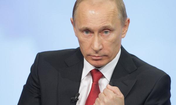 Путин: главный враг – это низкие доходы миллионов граждан