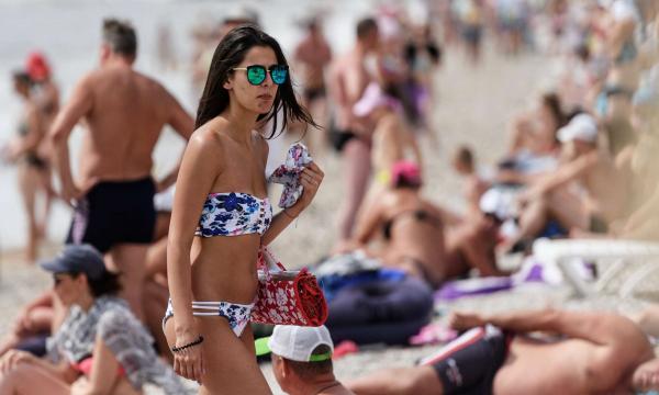 Польская журналистка объяснила, почему российские туристы едут в Крым