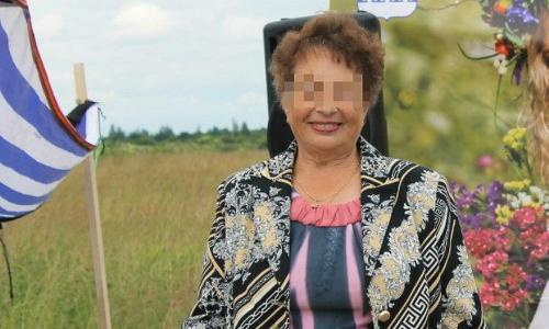 70-летняя пенсионерка организовала ограбление банка, чтобы подарить внучке квартиру
