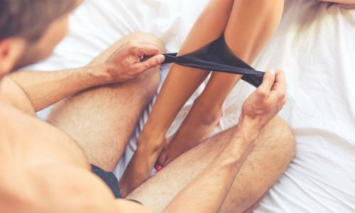 Почему анальный секс — это не страшно