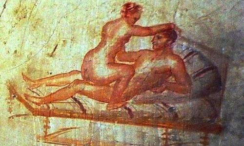Как развлекались раньше? Утехи древности вас шокируют!